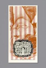 Crash America Sleater Kinney Poster