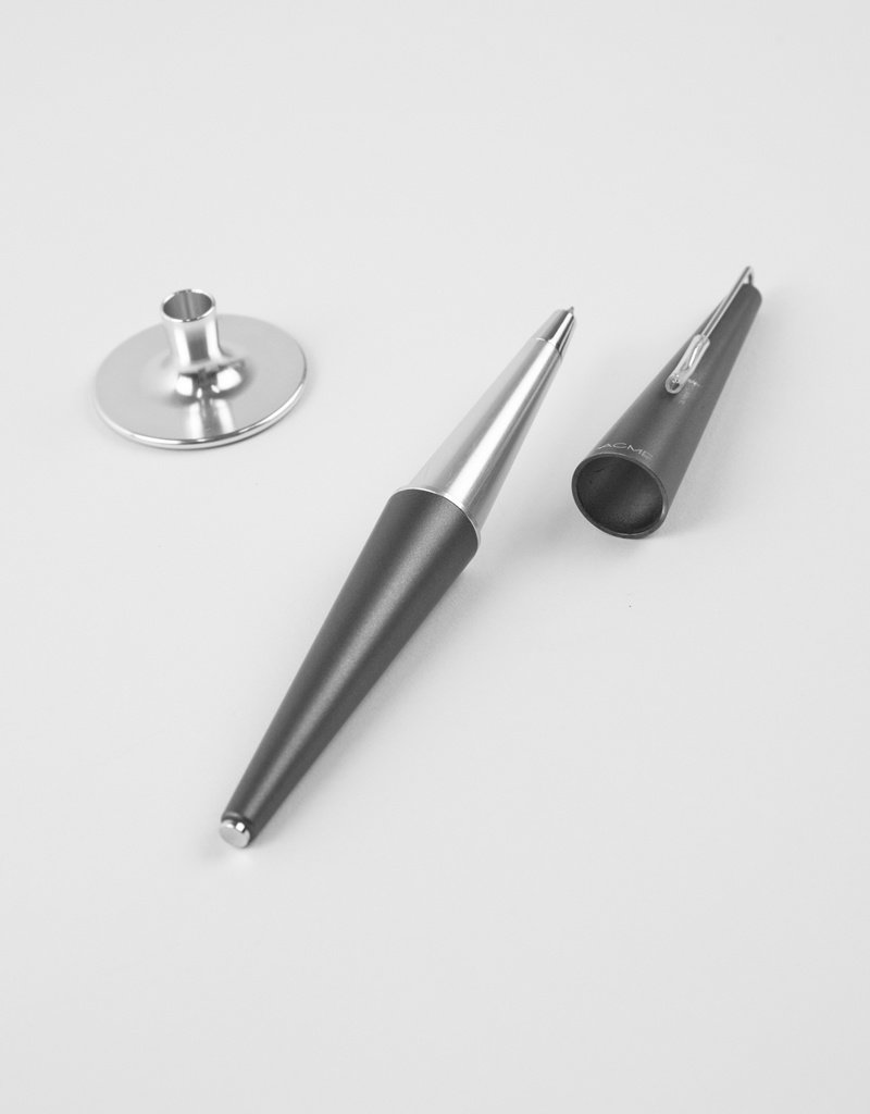 Acme Studios Pentagram P2-C Roller Ball Pen