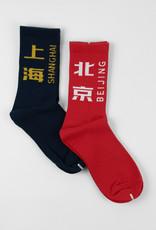 City Socks from Chop Suey Club