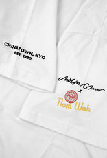Nom Wah Milton Glaser (The Underground Gourmet) T-Shirt: Soup Dumpling by Nom Wah