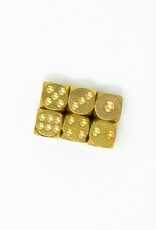 Golden Dice from Chop Suey Club