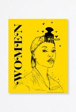Du-Good Press Angela Pilgrim: WOMEN - In Unity Poster