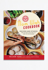 HarperCollins Publisher The Nom Wah Cookbook