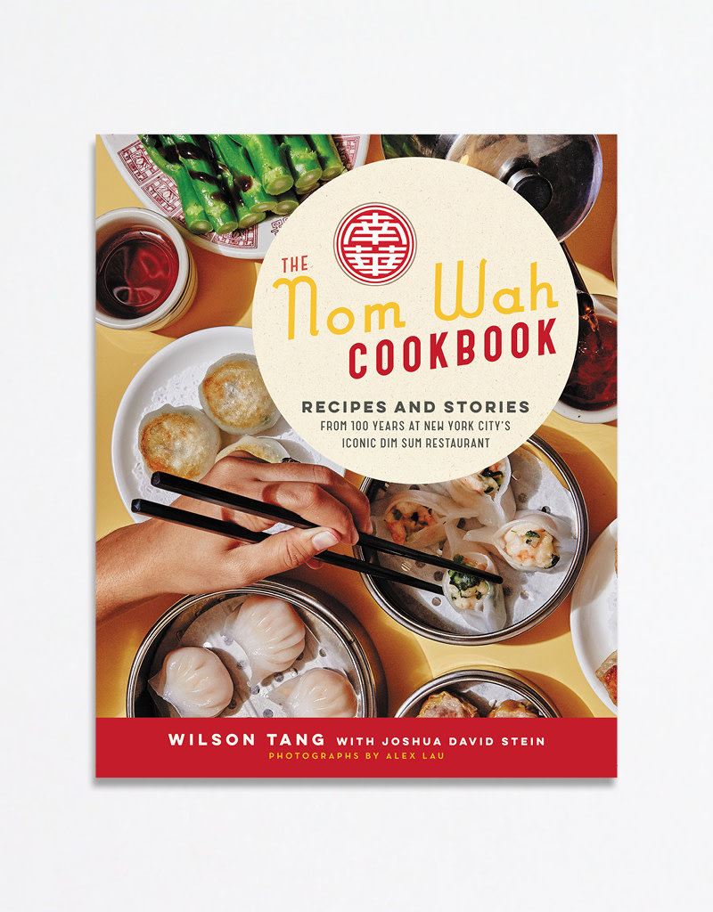 HarperCollins Publisher The Nom Wah Cookbook