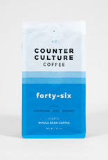 Counter Culture Forty-Six Counter Culture Coffee 12 oz bag