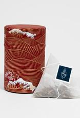 Rishi Cafe Rishi Tea  Canister and sachets Elderberry Healer