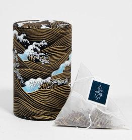 Rishi Rishi Tea  Canister and sachets Earl Grey Supreme