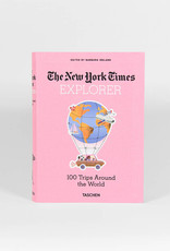Taschen NYT Explorer. 100 Trips Around the World
