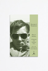 Modern Library Hardcover: Hell's Angels: A Strange and Terrible Saga; Hunter S Thompson