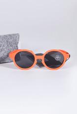 Izipizi Sunglasses BABY Orange Firework Polarized