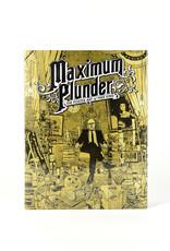 Crash America Maximum Plunder: The Poster Art of Mike King