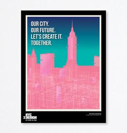 The Future Is Community - Sloan Leo