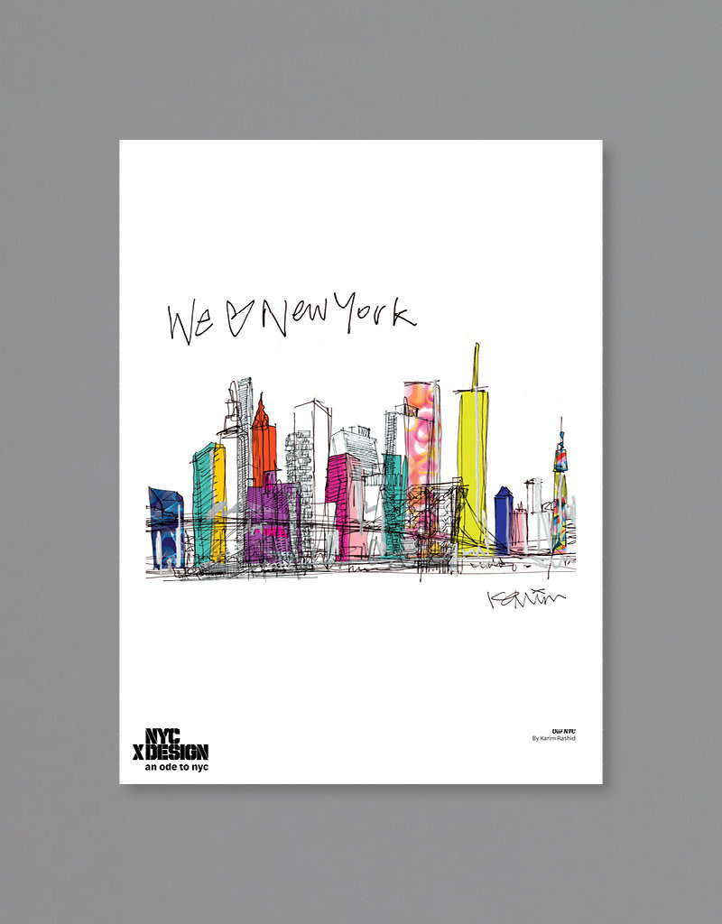 Our NYC, Multi