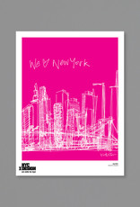 Our NYC, Pink