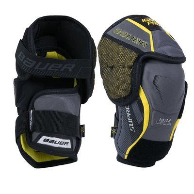 Bauer BAUER SUPREME IGNITE PRO + ELBOW PADS JR