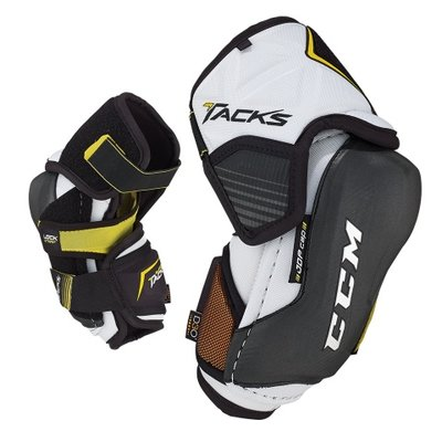 CCM CCM SUPER TACKS ELBOW PADS JR