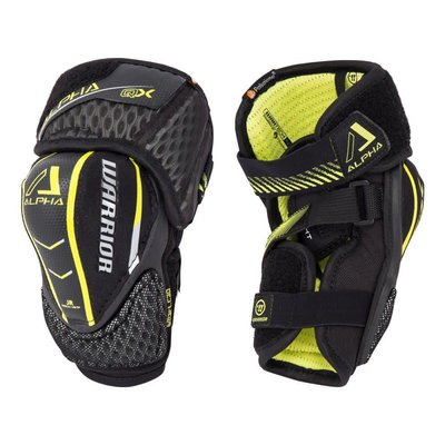 Warrior WARRIOR ALPHA QX ELBOW PADS JR