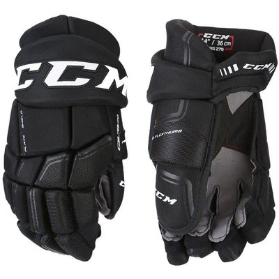 CCM CCM QUICKLITE 270 GLOVE JR