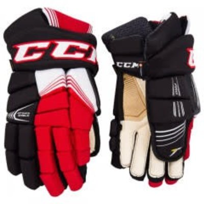 CCM CCM SUPER TACKS GLOVE JR