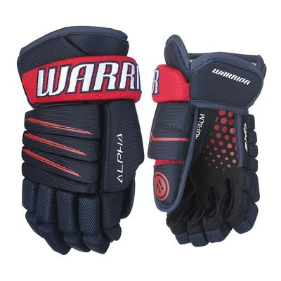 Warrior WARRIOR ALPHA QX3 GLOVE YTH