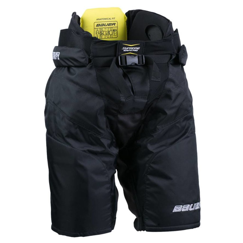 Bauer BAUER SUPREME IGNITE PRO GIRDLE PANT JR