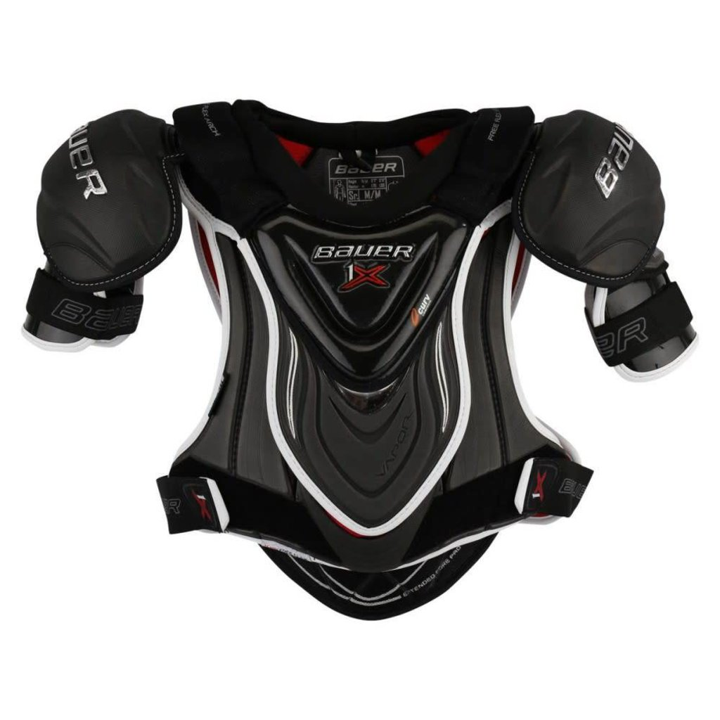 Bauer BAUER VAPOR 1X SHOULDER PAD JR
