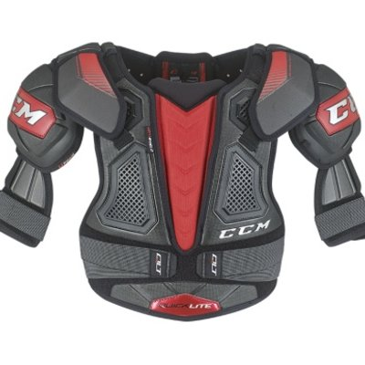 CCM CCM QUICKLITE SHOULDER PADS SR
