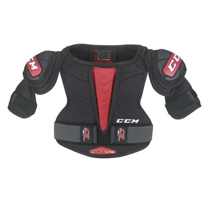 CCM CCM QUICKLITE SHOULDER PADS YTH
