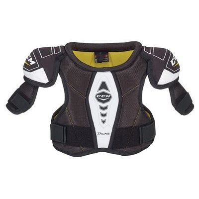 CCM CCM TACKS SHOULDER PADS YTH
