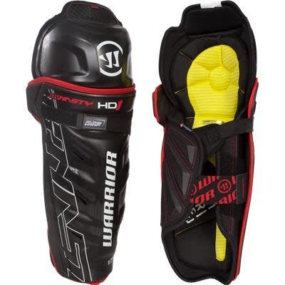 Warrior WARRIOR HD1 SHIN PADS SR