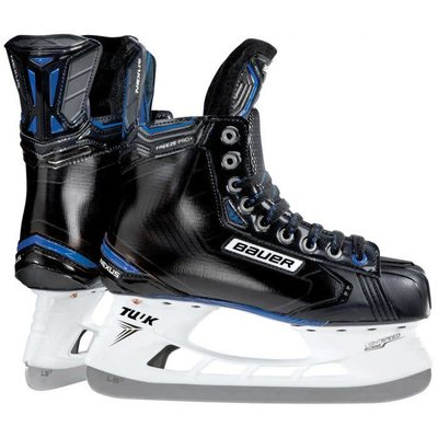 Bauer BAUER NEXUS FREEZE PRO + SKATE JR S16 D