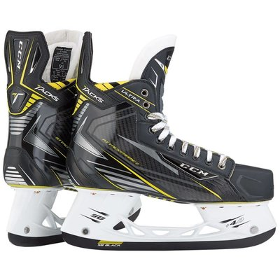 CCM CCM ULTRA TACKS SKATE JR