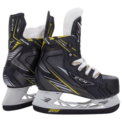 CCM CCM ULTRA TACKS SKATE YTH