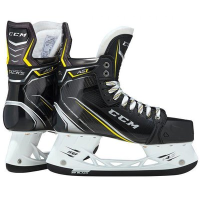 CCM CCM SUPER TACKS AS1 SKATE JR