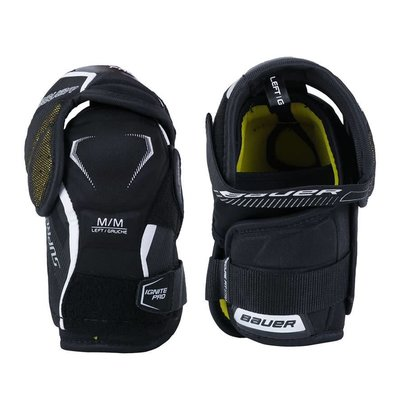Bauer BAUER SUPREME IGNITE PRO ELBOW PADS JR