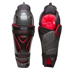 Bauer BAUER VAPOR X LTX PRO SHIN PADS SR