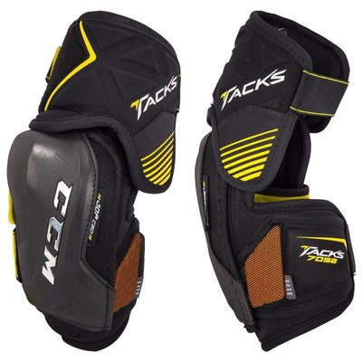 CCM CCM TACKS 7092 ELBOW PADS JR