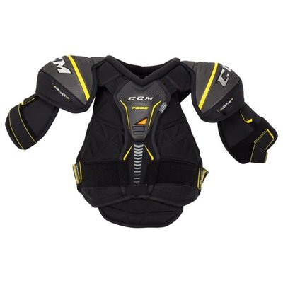 CCM CCM TACKS 7092 SHOULDER PADS JR