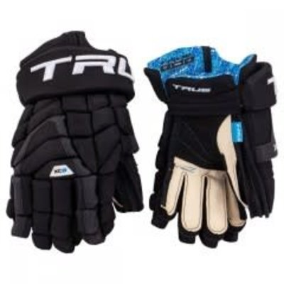 TRUE TRUE XC9 ZPALM GLOVE JR S18