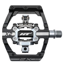 TH Components HT X2 CAGED CLIPLESS PEDAL