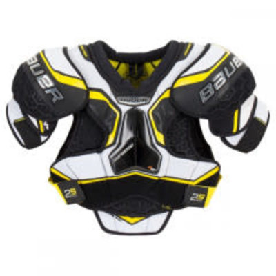 Bauer BAUER SUPREME 2S PRO SHOULDER PADS JR
