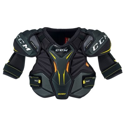 CCM CCM TACKS 9080 SHOULDER PADS JR