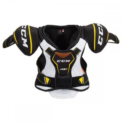 CCM CCM SUPER TACKS AS1 SHOULDER PADS YTH
