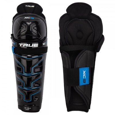 TRUE TRUE XC9 SHIN PADS JR