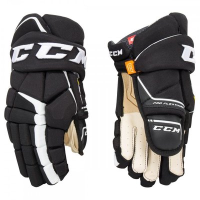 CCM CCM SUPER TACKS AS1 GLOVE JR
