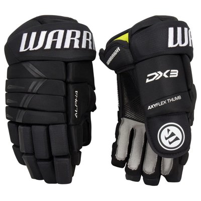 Warrior WARRIOR ALPHA DX3 GLOVE YTH