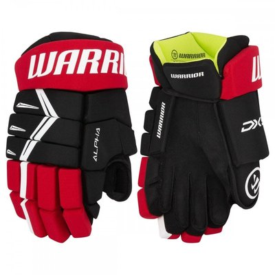 Warrior WARRIOR ALPHA DX5 GLOVE JR