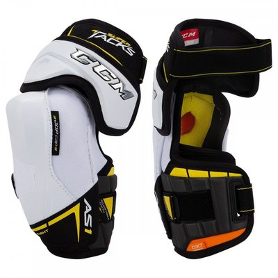CCM CCM SUPER TACKS AS1 ELBOW PADS JR