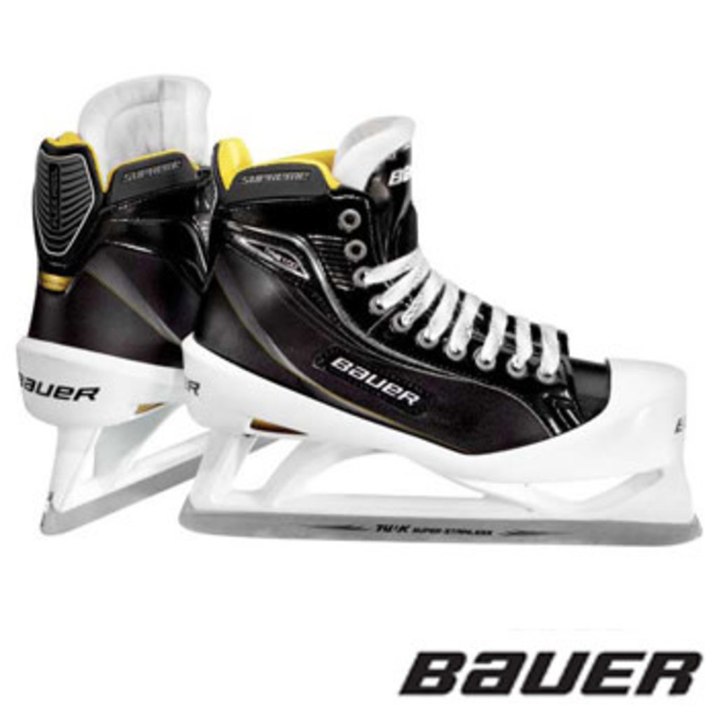 Bauer BAUER ONE100 GOAL SKATE JR
