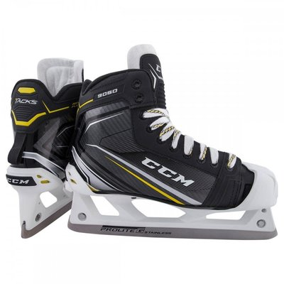 CCM CCM TACKS 9060 GOAL SKATE JR